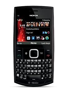 Nokia X2 Prepaid Phone (T-Mobile)