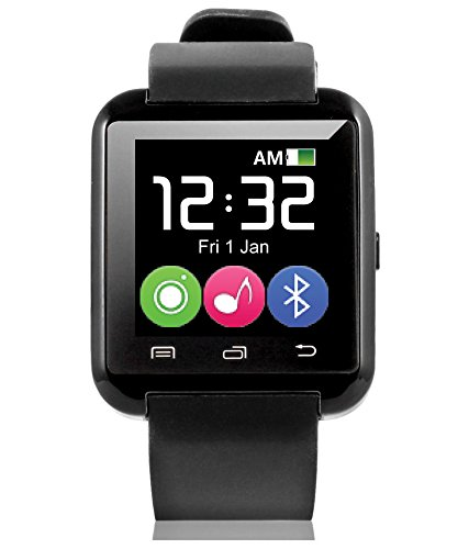 Noise Impulse Bluetooth Smart Watch