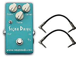 CMATMODS CMAT Mods Signa Drive Pedal w/ 2 Free Cables from CMATMODS