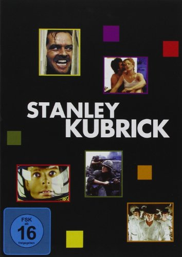 Stanley Kubrick Collection [12 DVDs]