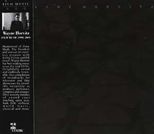Film Music 1998 - 2001