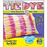 Ultimate Quick & Easy Tie-Dye Kit