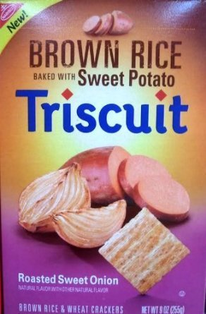 nabisco-triscuit-brown-rice-crackers-roasted-sweet-onion-9-ounce-pack-of-4-by-n-a