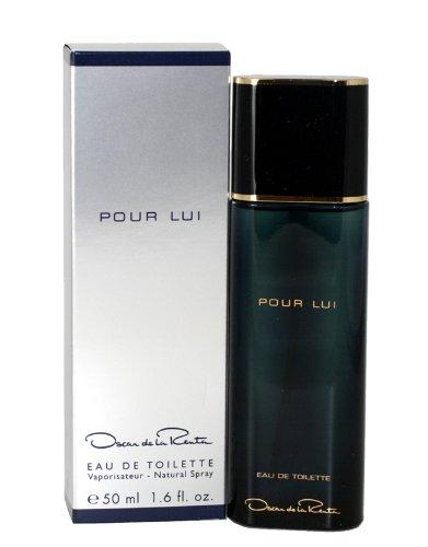 Oscar Pour Lui By Oscar De La Renta For Men. Eau De Toilette Spray 1.6 Ounces (Renta De Ca compare prices)