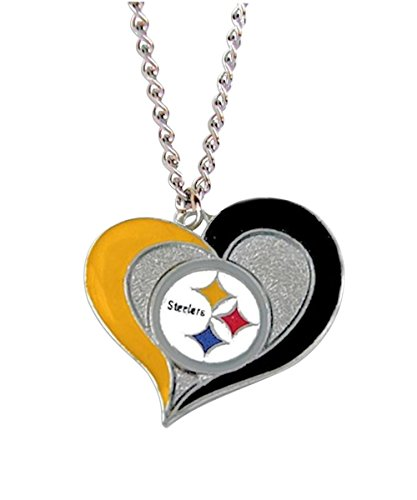 Steelers Tongue Ring
