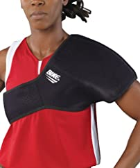Bike Hot/Cold Shoulder Wrap