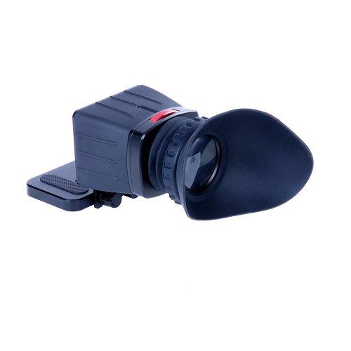 Sevenoak Sk-Vf01 2.5X Lcd View Finder For Canon 7D 600D Nikon D7000 D5100 D90 Dslrs Cameras Camcorders
