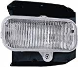 FOG LIGHT Left LH for FORD Expedition (1999-2002), Lamp Assembly, 1999 2000 2001 2002 99 00 01 02