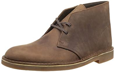Clarks Men's Bushacre 2 Boot,Dark Brown,7 M US
