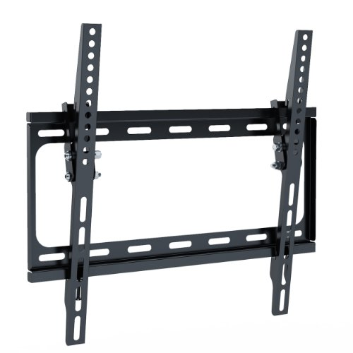 Corliving T-101-Mtm Tilting Flat Panel Wall Mount For Tv, 26 To 47-Inch