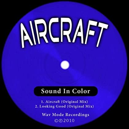 Sound In Color - Sound In Color