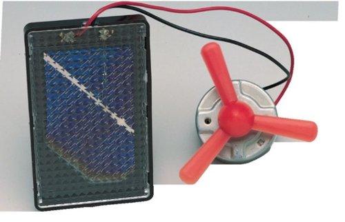 Basic Solar Kit - Solar Energy Project