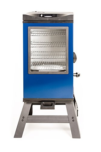 Sale Masterbuilt 20076816 4 Rack Digital Electric Smoker