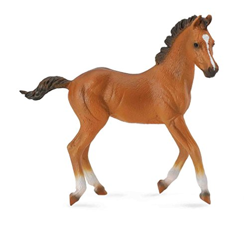 CollectA Quarter Horse Foal, Bay