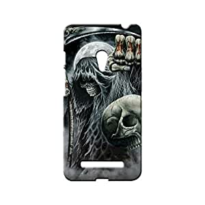 G-STAR Designer Printed Back case cover for Asus Zenfone 5 - G0853