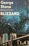 Blizzard (Bibliothèque Marabout) par Stone