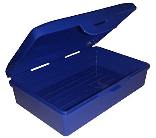 American Comb: Soap Box Assorted Colors, 1 Ct