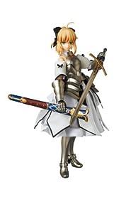RAH (リアルアクションヒーローズ) Fate/unlimited codes セイバー・リリィ