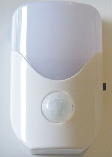 Led Night Light With Motion Sensor