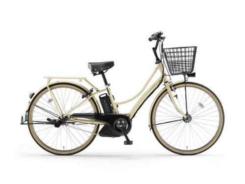 YAMAHA(ヤマハ) 電動自転車 PAS Ami PM26A 26インチ 2013年モデル ミルキーアイボリー