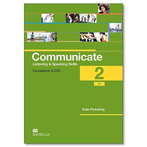 Communicate Listening and Speaking Skills 2