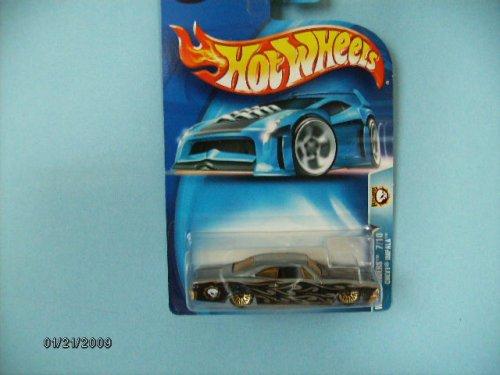 Hot Wheels Wastelanders Chevy Impala
