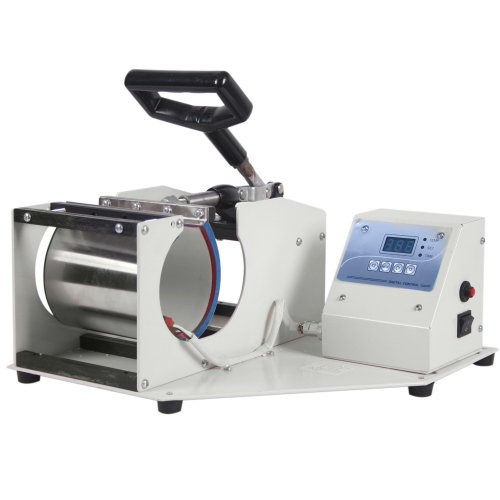 Mug Heat Transfer Press Machine Portable Digital Sublimation Coffee Latte Printing Brand New front-595224