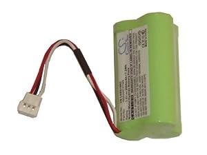 Batería NI-MH 2000mAh 3.6V compatible con LOGITECH Z515 sustituye 180AAHC3TMX
