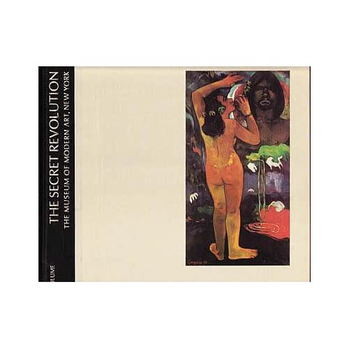 The Secret Revolution (The Meanings of Modern Art series, Vol. 1), Russell, John