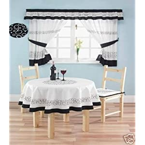 Country Stars - Country Style Curtains - Discount Curtains