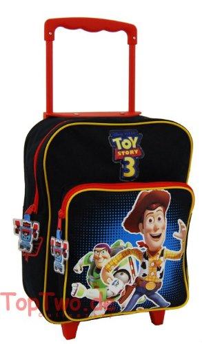 Disney's Toy Story 3 Rucksacktrolley Kindertrolley