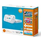 Wii U すぐに遊べるファミリープレミアムセット(シロ)