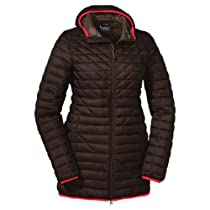 JACK WOLFSKIN Nimbus Ladies Jacket, Brown, M