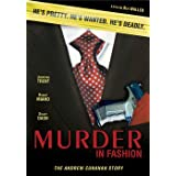 Murder in Fashion ~ Jonathon Trent