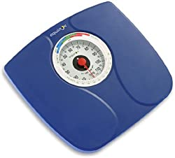 Equinox BR-9808 Mechanical Personal Scale