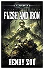 Flesh and Iron