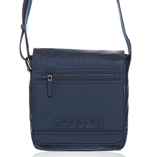 CALVIN KLEIN - Homme sac a bandouliere metro reporter with flap