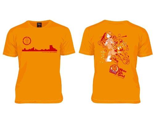 MARS16 Wake Up, Girls![岡本未夕]Tシャツ
