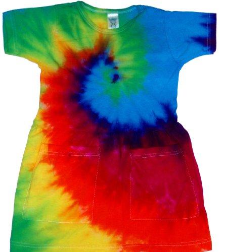 Tie Dye Baby Clothes