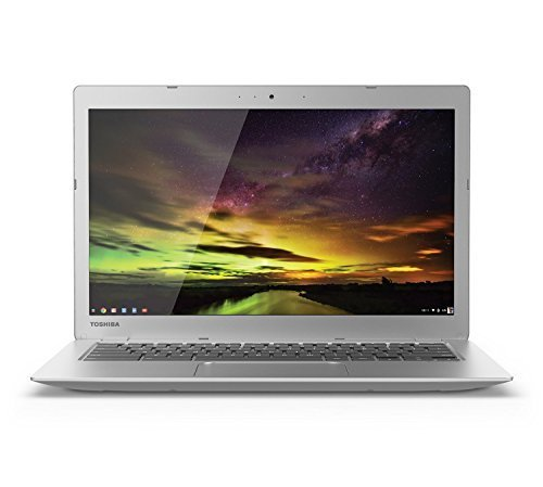 Toshiba Chromebook 2 - 13.3 Inch IPS Full HD Display, Intel Celeron...