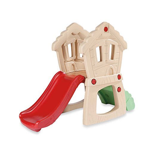 Little TikesTM Hide & SeekTM Climber (Hide And Slide Climber compare prices)