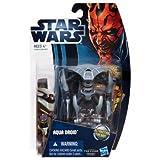 Star Wars Clone Wars 2012: CW10 Aqua Droid