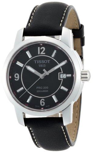 Tissot Gents Watch PRC 200 Quartz Analogue T0144101605700