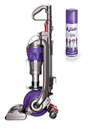 Dyson DC24 Animal Upright Vacuum Cleaner With Bonus Dyzolv Bundle (NEW) at Sears.com