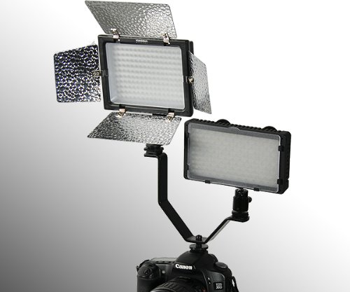Vbracket Shoes Video Lightsmicrophones Monitors Shoemount Bracket