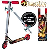 ThunderCats Sword of Omens Inline Scooter.