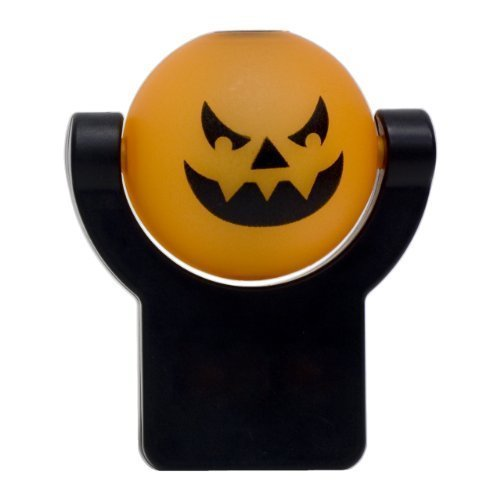 Led Projectables 11361 Haunted House Night Light