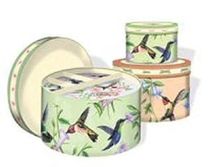 Hummingbirds Nesting Boxes