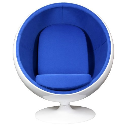 Retro Swivel Chair 2624