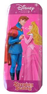 Disney Sleeping Beauty Pencil Box - Sleeping Beauty